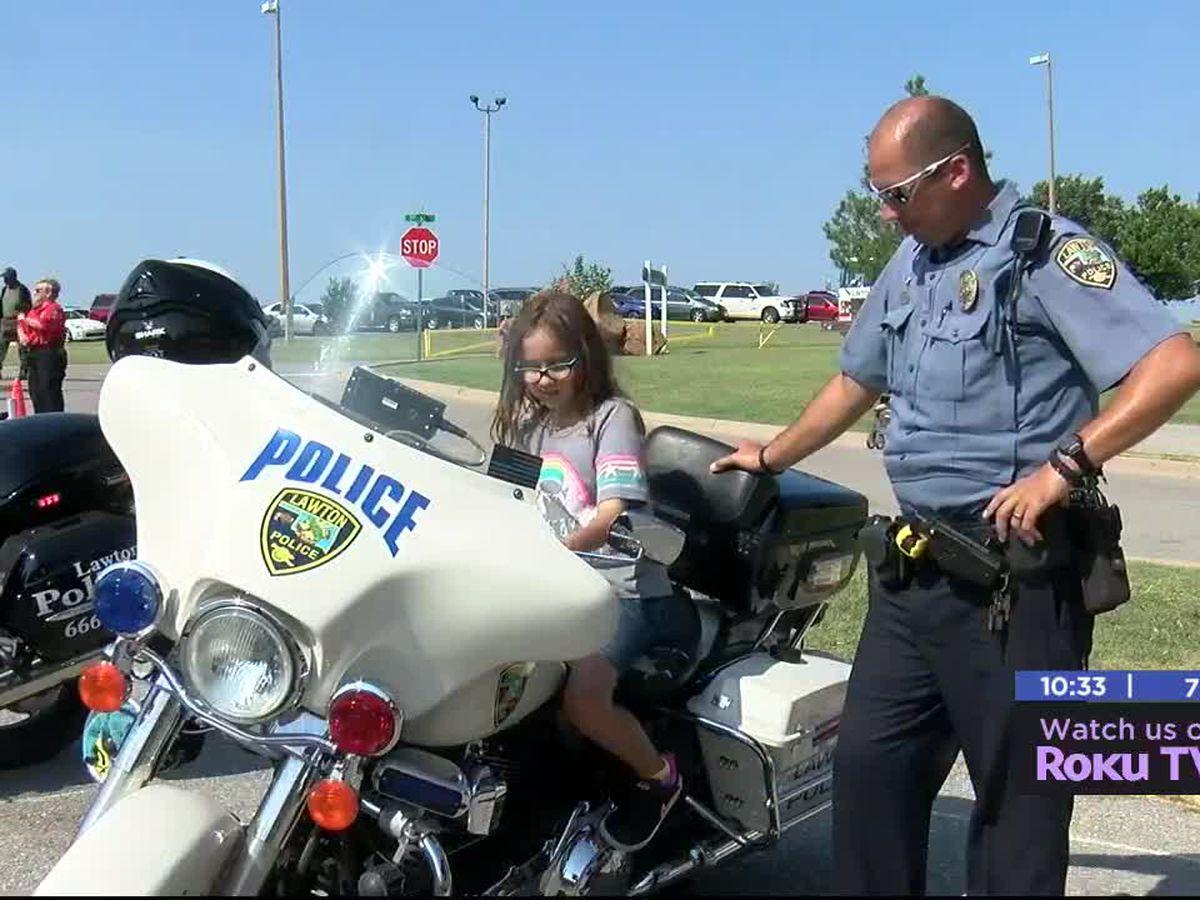 Cops N Kids Picnic brings community out for celebration