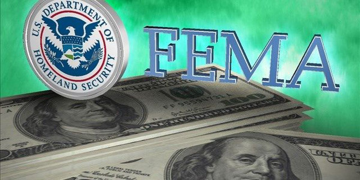 Financial assistance available for some storm victims
