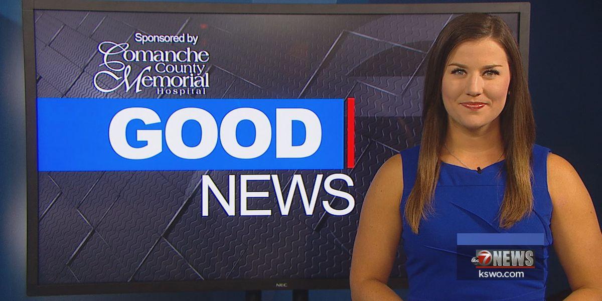 Good News: August 16
