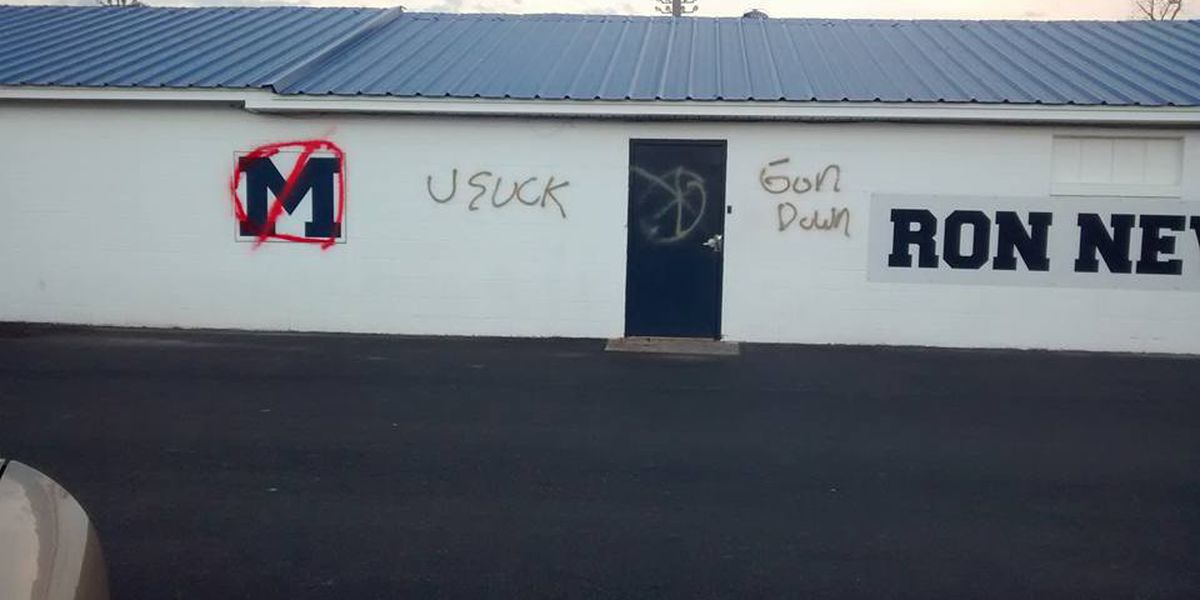 Vandals will not stop Marlow/Comanche football game