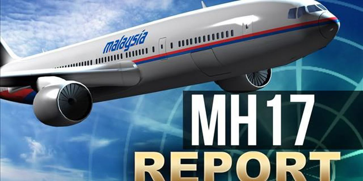 Russia dissatisfied with MH17 report by Dutch Safety Board