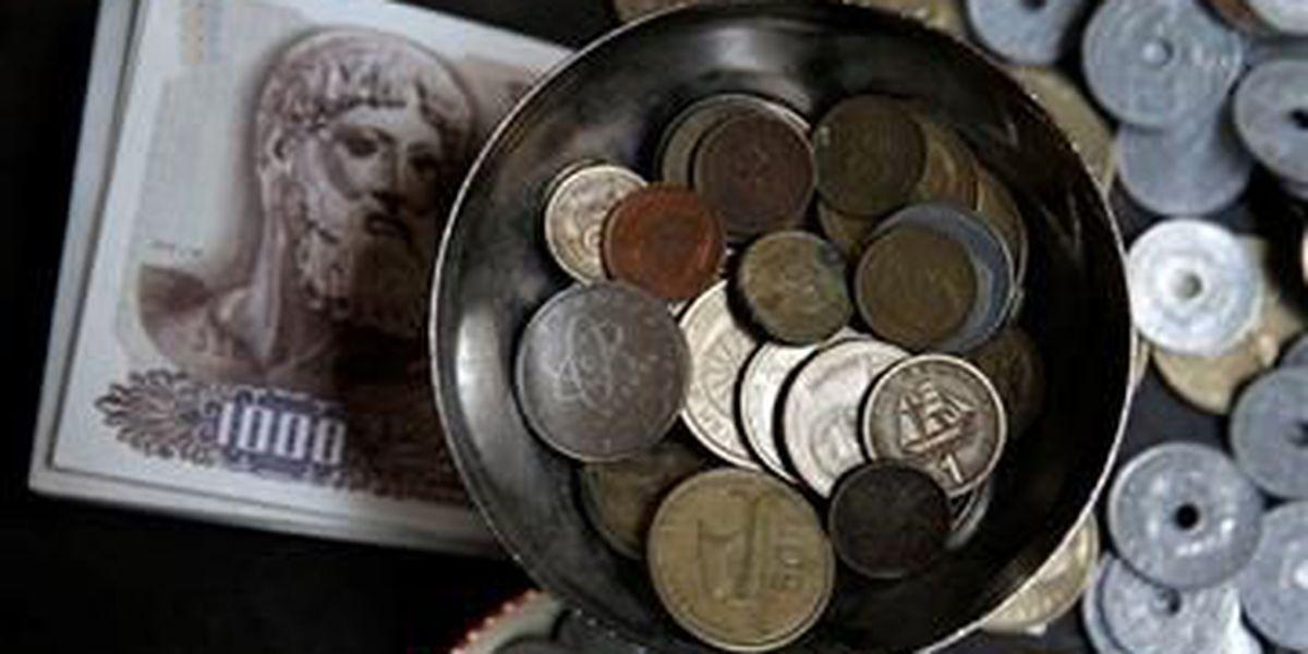 Greek debt talks founder again as default deadline looms