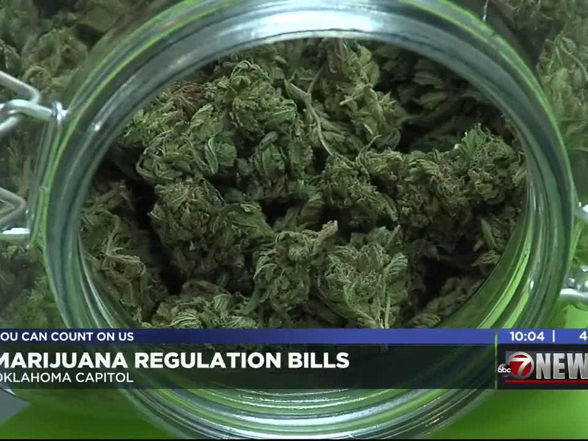 Bills filed that would further regulate medical marijuana