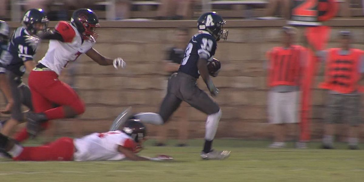 Altus and MacArthur High to participate in Safety in Football Campaign