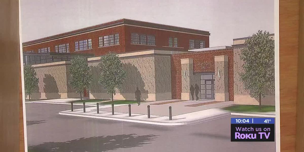 Lawton City Council votes on change to Public Safety Facility and more