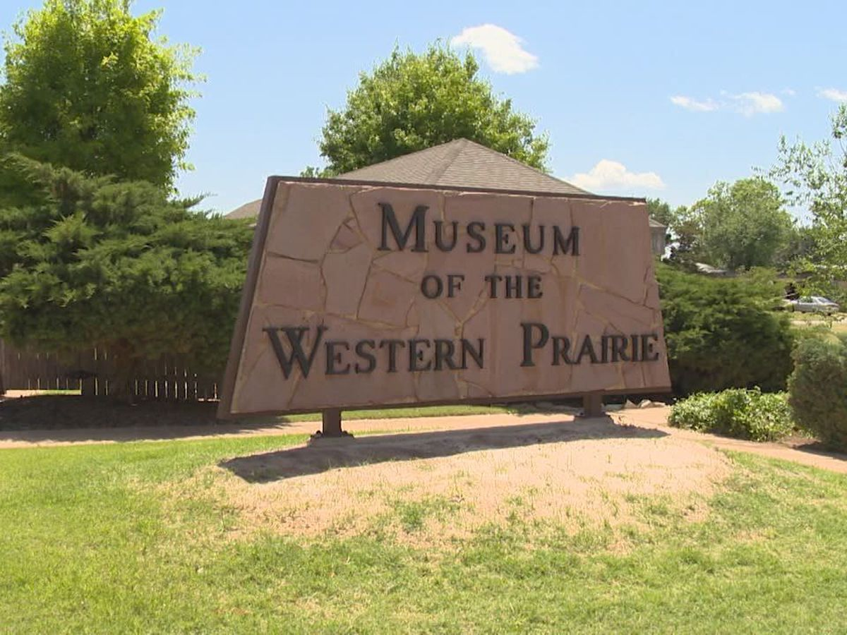 One Tank Trips: Museum of the Western Prairie