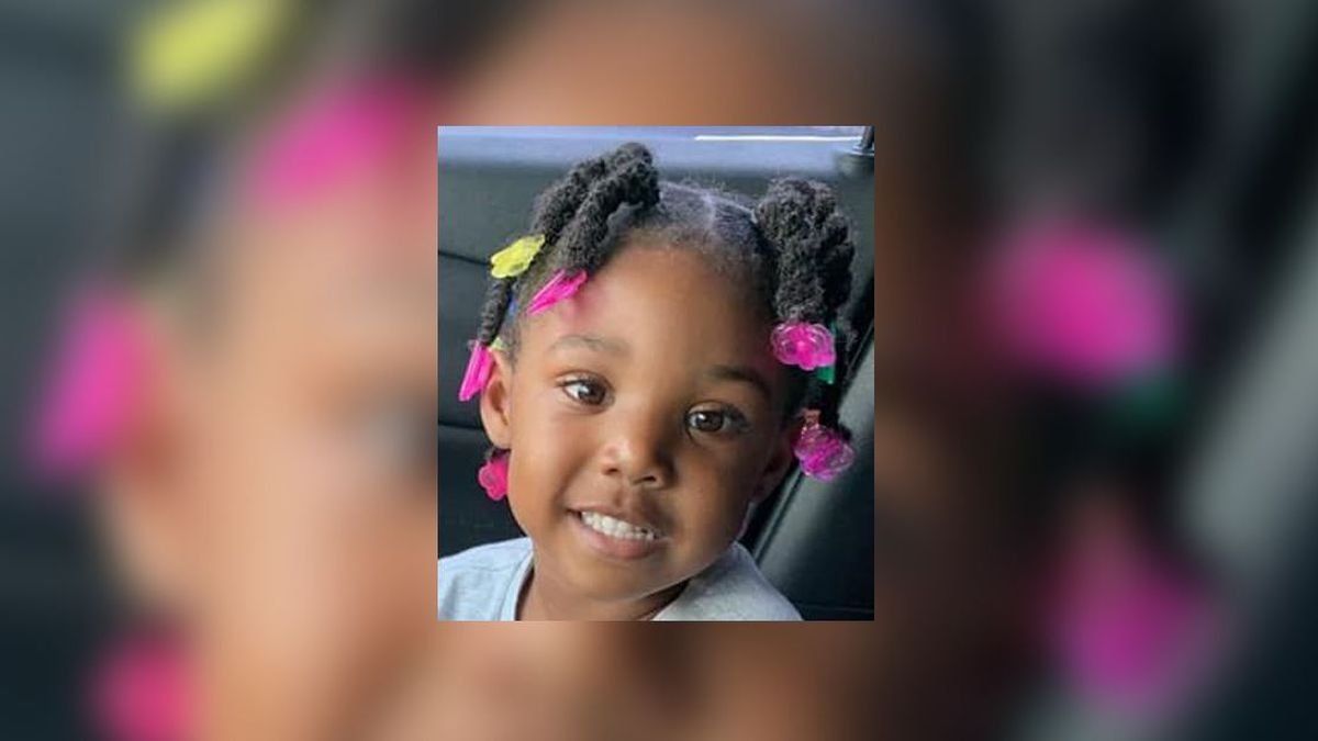 The Search for Kamille McKinney: Here's what we know