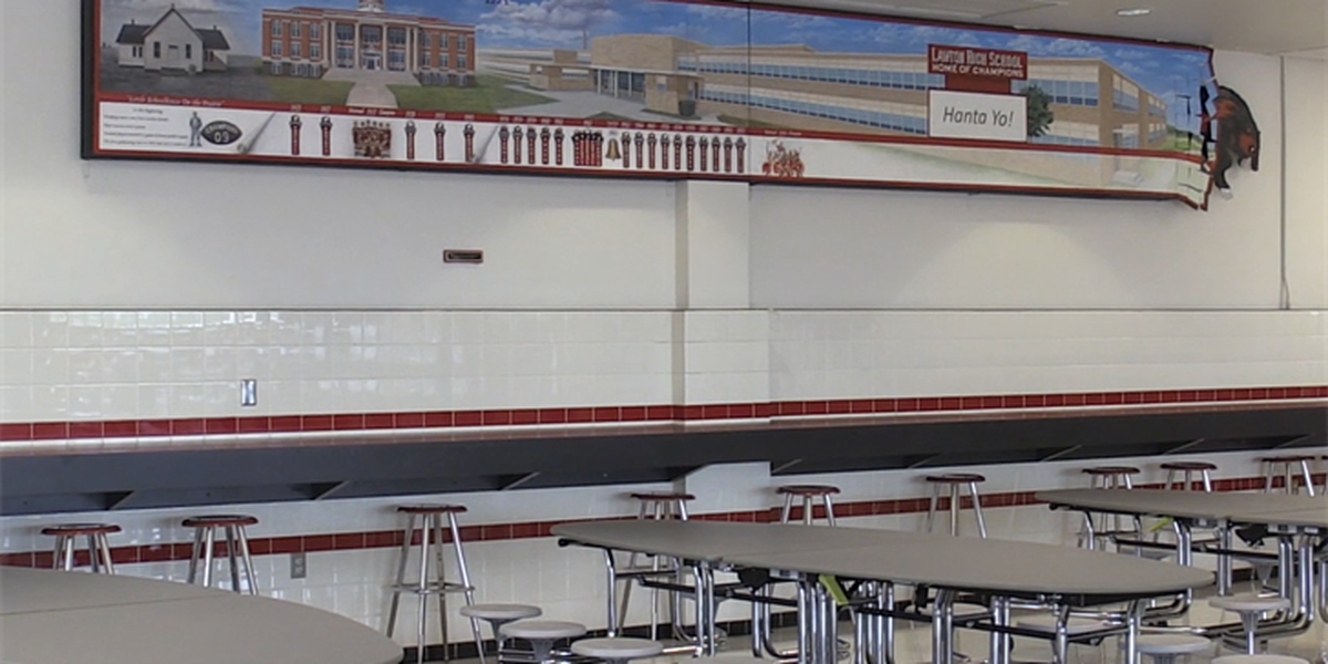 Addition to LHS mural unveiled