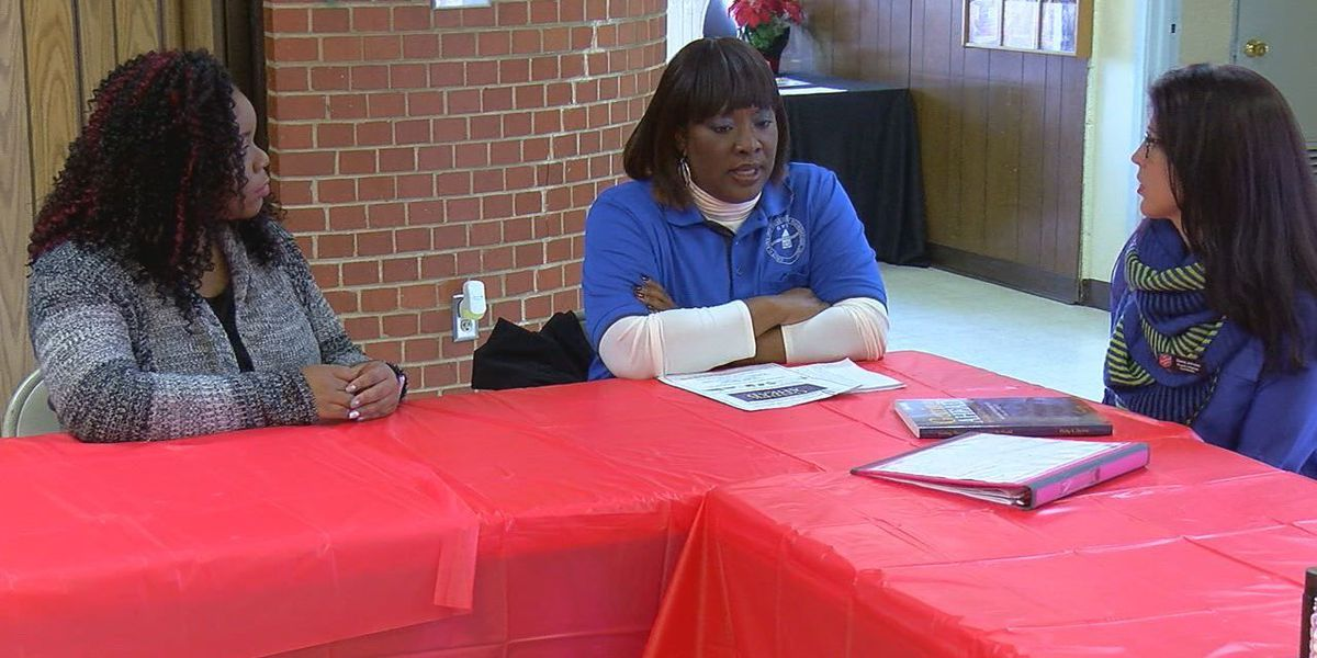 """Salvation Army gears up for """"Getting Ahead"""" program"""