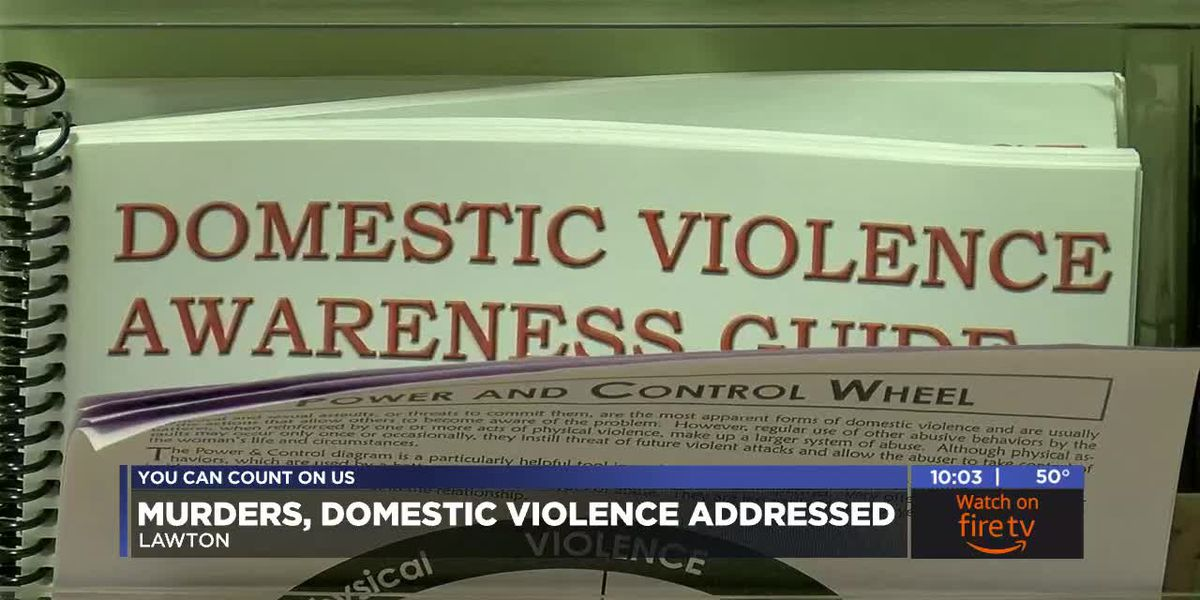 Conference scheduled to address violence, increasing murder numbers in Lawton
