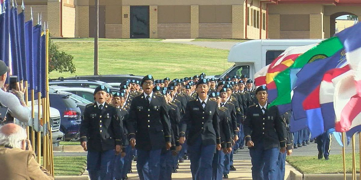 Fort Sill holds naturalization ceremony, and opens new USCIS Field Support Office
