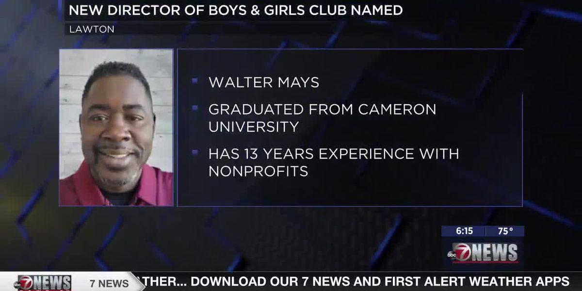 Boys & Girls Club welcomes new Unit Director