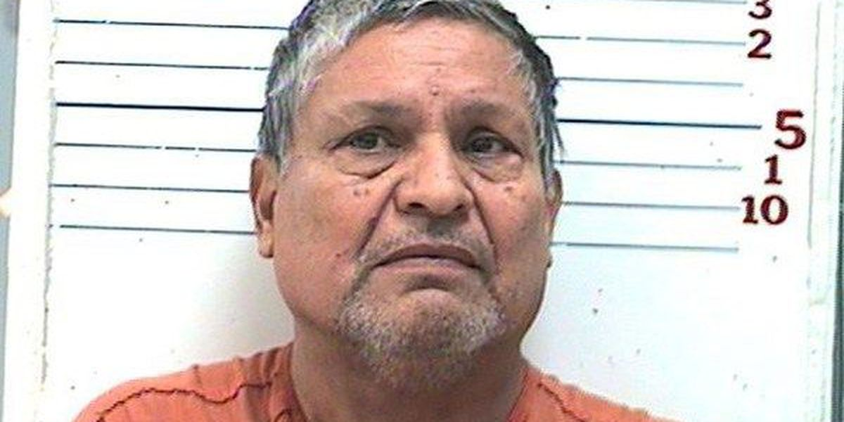 Frederick man admits to molesting young girl 3 times