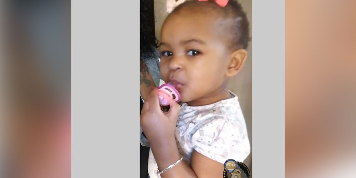 Amber Alert: 1-year-old girl in Ga. found safe, returned to mother