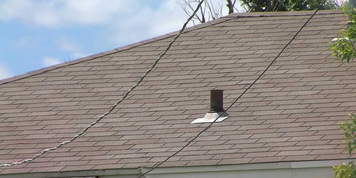 Caution urged when working with out-of-area roofers