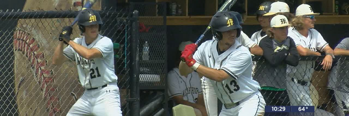 MacArthur drops second game of 5A Regional