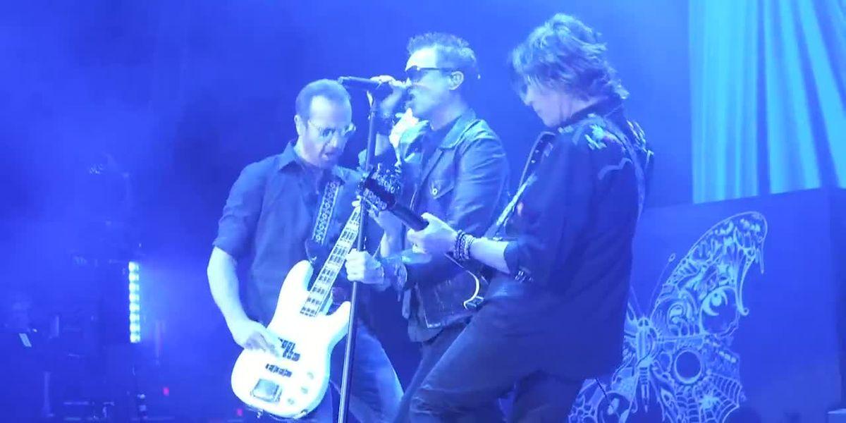 Stone Temple Pilots to perform debut album 'Core' live