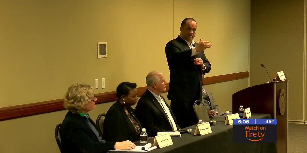 Cameron hosts panel and banquet for MLK Jr. Day