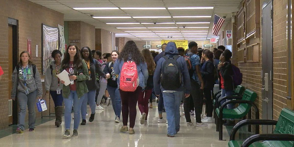 Big changes coming for LPS students