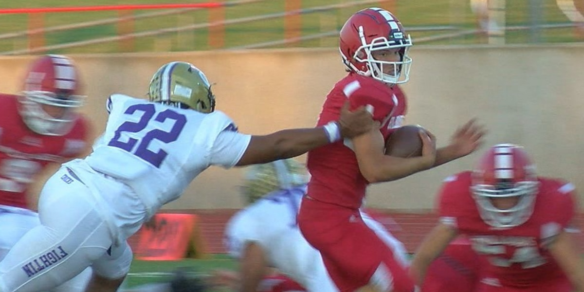 Cache improves to 2-0 in 4A-1 with 38-18 win over Chickasha