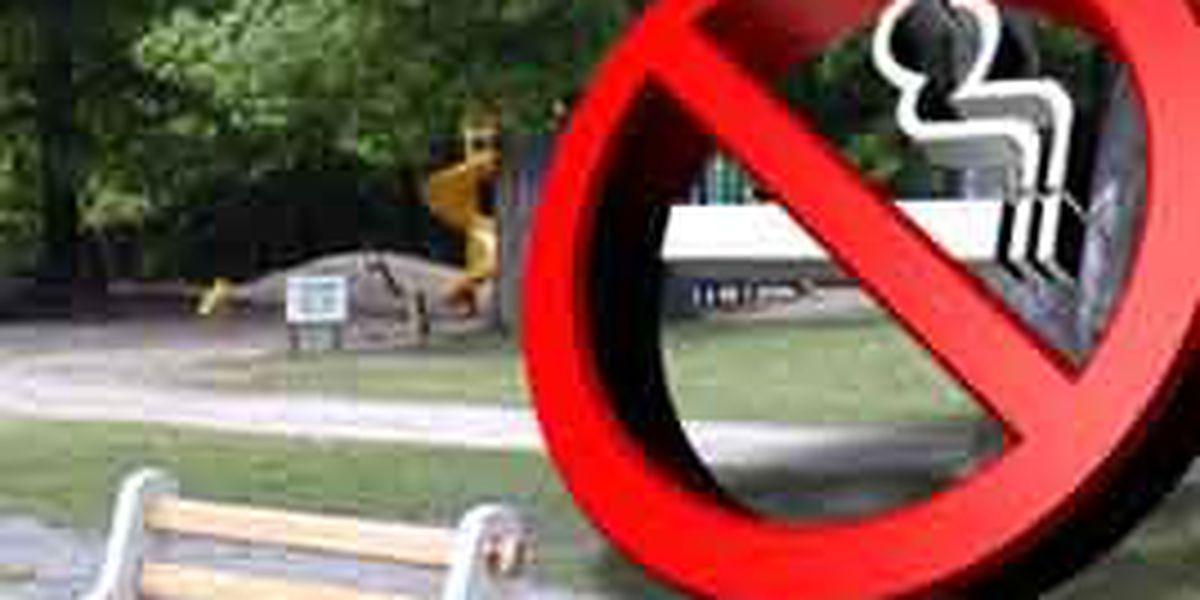 Wichita Falls votes to expand smoke-free areas
