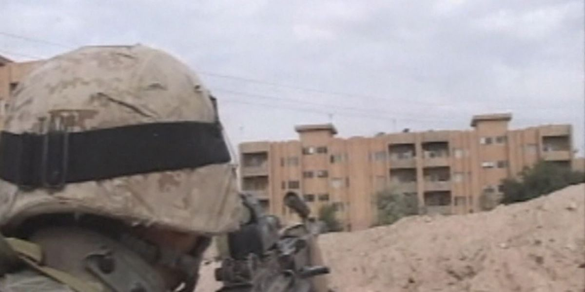 US officials: Plan may send up to 10,000 troops to Mideast