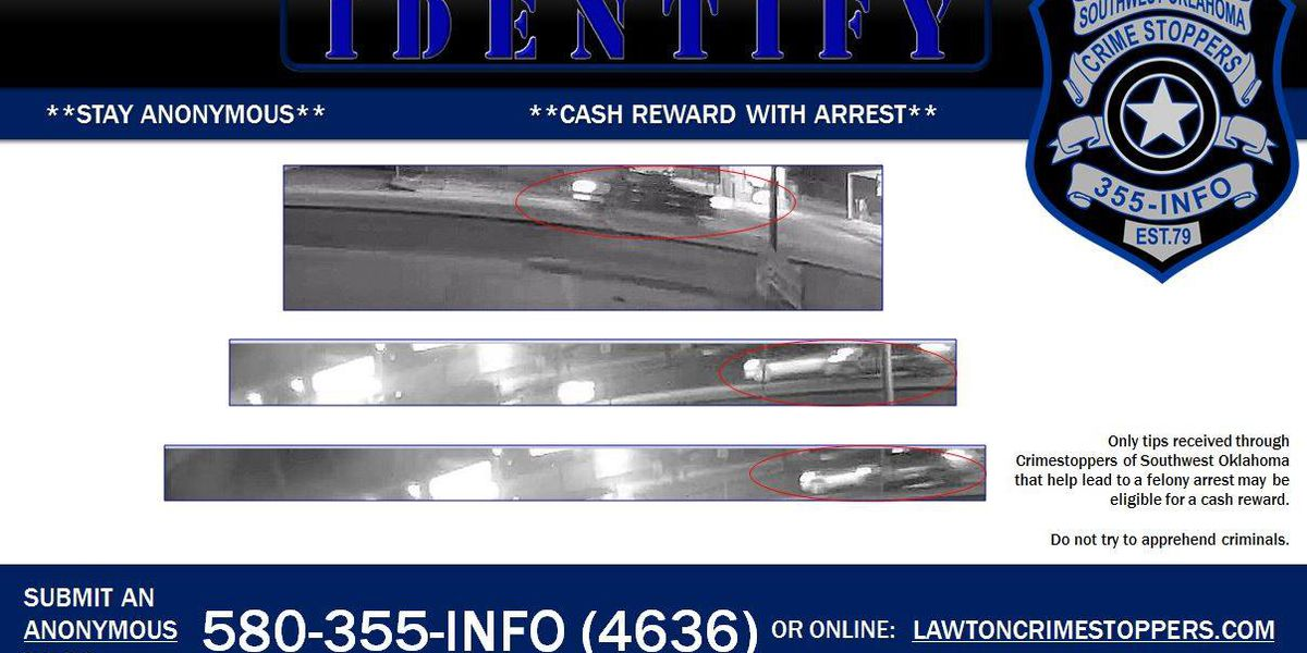 Lawton police looking for witnesses to deadly hit and run