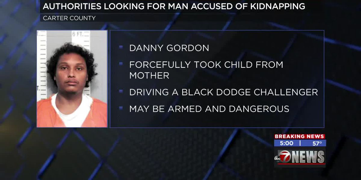 Baby in Amber Alert found, father still at large