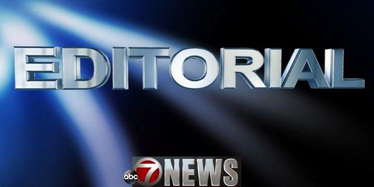 7News Editorial- Good News