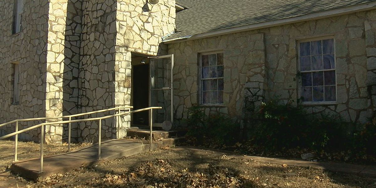 Local veteran working to open homeless veterans center