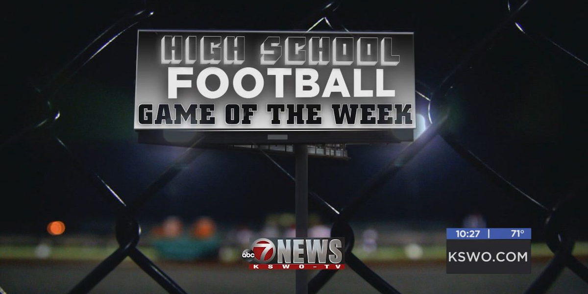 Hobart to battle Minco for District A-2 Championship