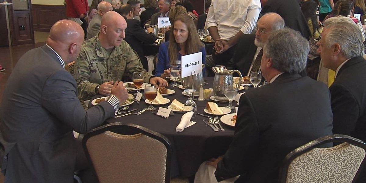 Commanding General of Fort Sill expects growth