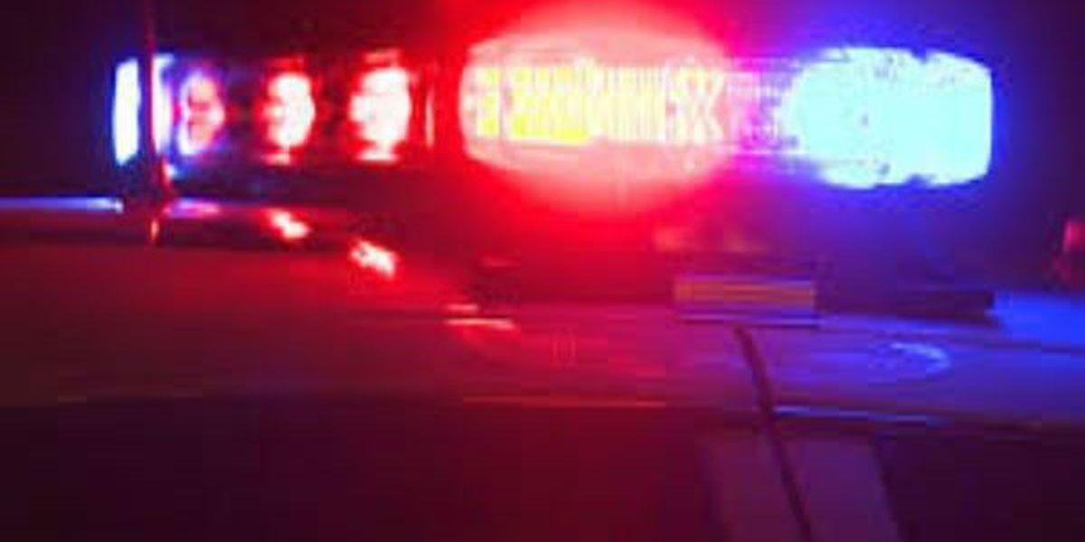 Man robbed at gunpoint for vehicle